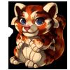 1008-calico-red-panda-plush