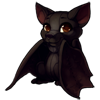 736-black-flying-fox-bat-plush