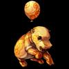 342-orange-hippo