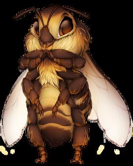 254-34-honey-bee