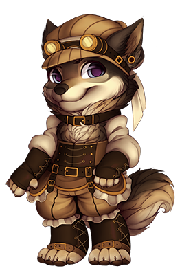 File:Steampunk wolf.png
