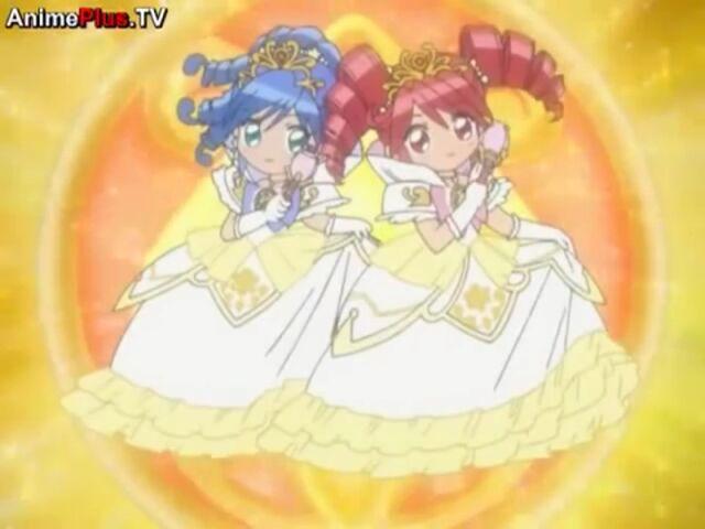 File:Fushigiboshi no Futagohime twin holding dress.jpeg
