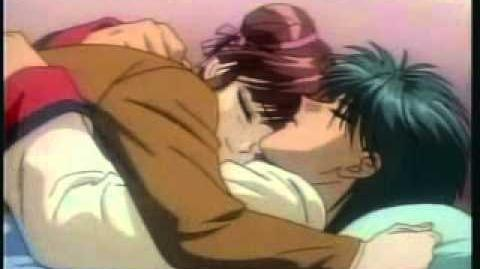 Fushigi yuugi-Everytime we touch-1