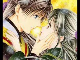 Uruki-rimudo and takiko close up