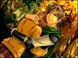 Uru mari close hug