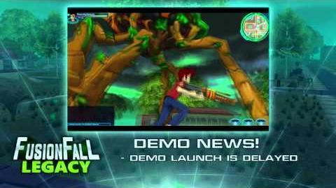 FusionFall Legacy - Big News!