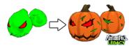 Halloween spawn