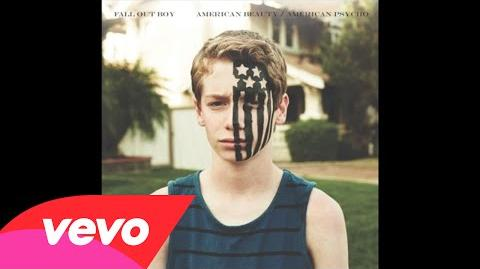 Fall Out Boy - Irresistible (Audio)