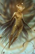 121px-Golden fairy by telthona-d5tap7c