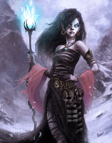 File:640x814 9879 Goth Witch 2d fantasy magic women girl witch mage portrait picture image digital art.jpg