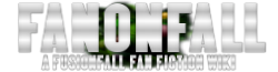 FanonFall Wordmark