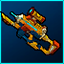Desert Recon Rifle