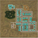 Habitat Homes Map