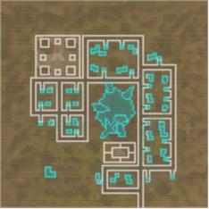 Sector V Map