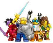 Lego-universe-gang