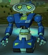 Dex-bot