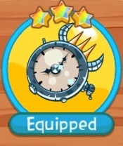 Chronometer.