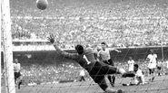 Primer gol 1950