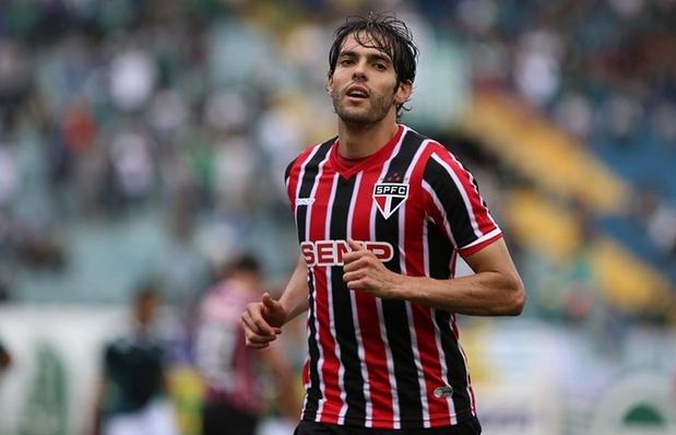 Arquivo:Kaká pelo São Paulo.jpg