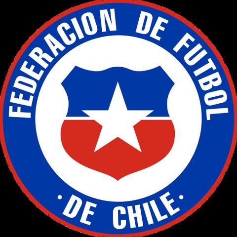 Arquivo:Seleção Chilena de Futebol.png