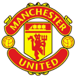 Manchester United FC logo