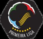 Primeira Liga do Brasil Logo
