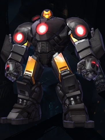 Hulkbuster Heavy Duty