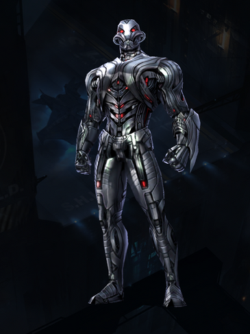 Ultron Mark 3