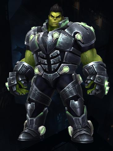 Hulk Amadeus Cho Monsters Unleashed