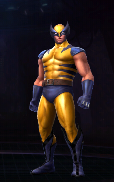WolverineClassic