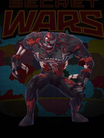 Venom Secret Wars