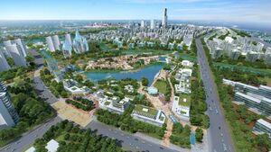 Future Kiev
