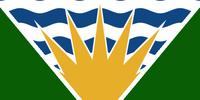 Cascadia (Ascension)