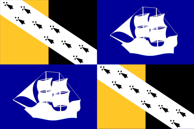 File:New Norfolk Flag.png