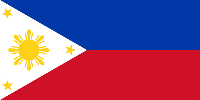 File:Flag of Philippines.png