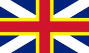 UK New Flag