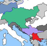 Map of Austria 2251 (REMG)
