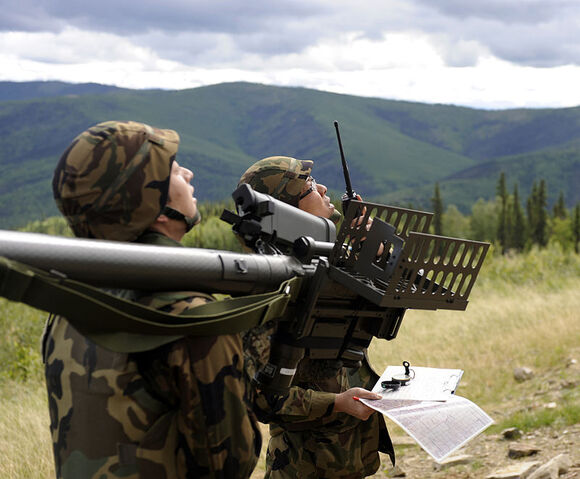File:800px-Type 91 SAM launcher.JPG