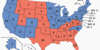 United States Presidential Election 2012 (LLB'sWorld)