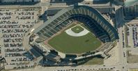 Louisville Slugger Field MLB