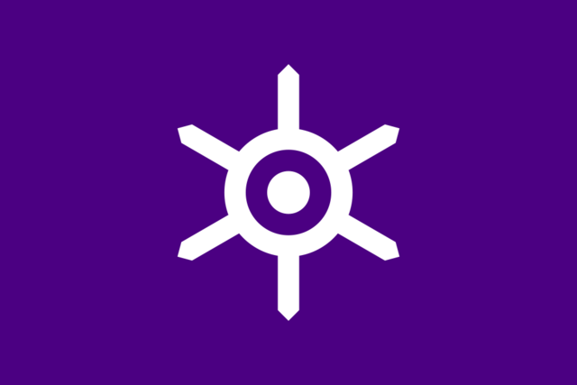File:Flag of Tokyo Prefecture.png