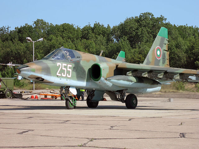 File:Bulgarian Su-25K Frogfoot.jpg