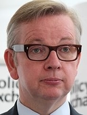 File:Close up of michael gove at po.jpg