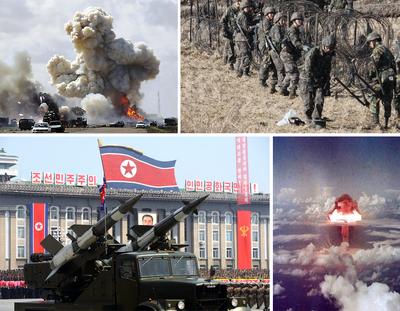 SecondKoreanWar