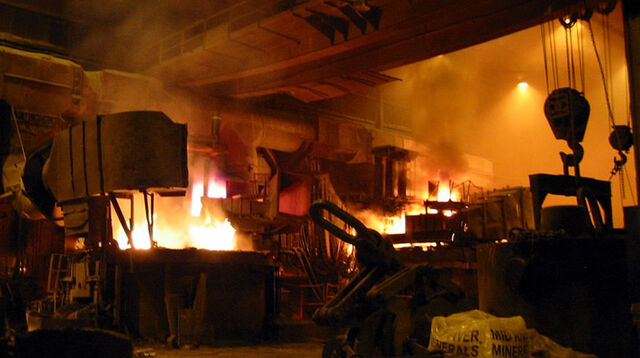 File:SteelMill interior.jpg