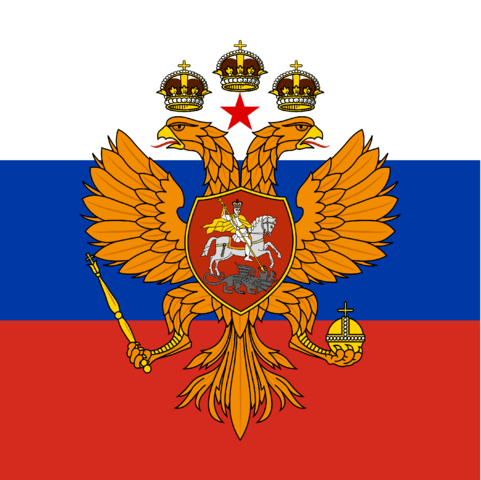 File:Flag of The Moscow Pact (World War III Via Ukraine and Latvia)..png