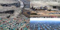 2016 Cascadia Earthquake and Tsunami