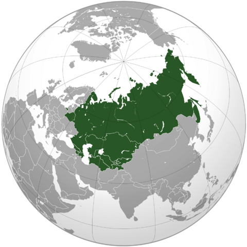 File:Map of the Eurasian Union (22nd Century) .png