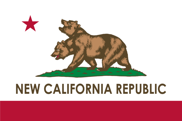 File:New California Republic Flag.png