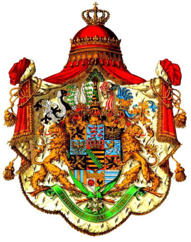 File:Coat of arms of Wettin House Albert Line.png